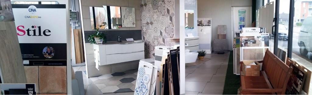 Stile piastrelle | Piastrelle per pavimenti e rivestimenti e arredo bagno