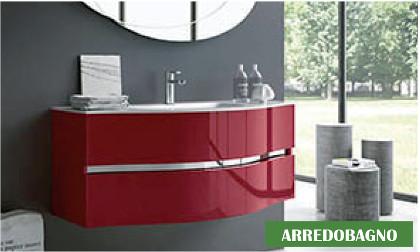 Vendita Mobili arredobagno - Stile piastrelle e arredobagno - Cerreto Castello (BI)