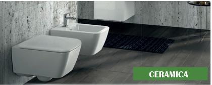 Ceramiche e sanitari bagno in vendita presso Stile Piastrelle
